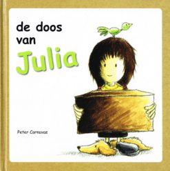 De doos van Julia - 9789077867334 - Peter Carnavas
