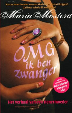 OMG ik ben zwanger - 9789461641953 - Maria Mosterd