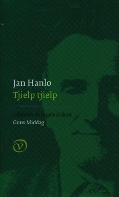 Tjielp tjielp - 9789028241619 - Jan Hanlo