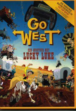 Go West - 9789047609742 -