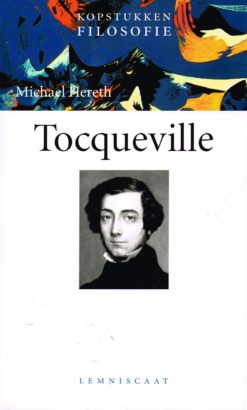 Tocqueville - 9789047703525 - Michael Hereth