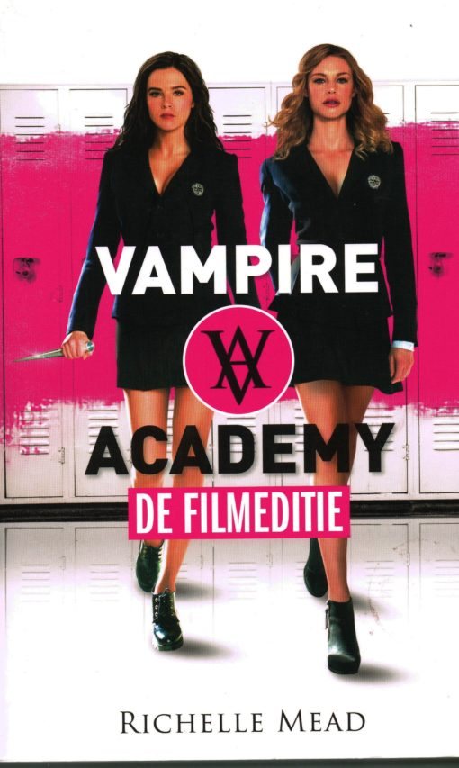 Vampire Academy - 9789048819621 - Richelle Mead