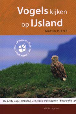 Vogels kijken op IJsland - 9789050114349 - Martin Hierck