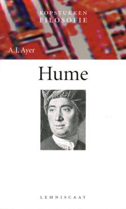 Hume - 9789056372347 -  Ayer