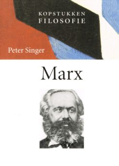 Marx - 9789056372378 - Peter Singer