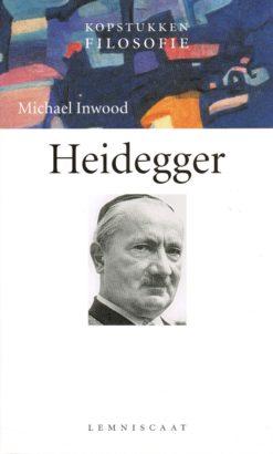 Heidegger - 9789056372392 - Michael Inwood