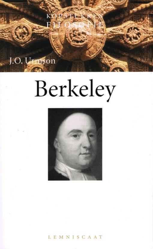 Berkeley - 9789056372781 -  Urmson