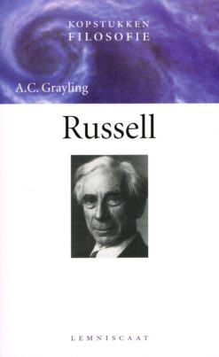 Russell - 9789056372859 -  Grayling