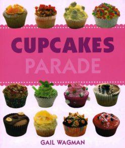 Cupcakesparade - 9789059562240 - Gail Wagman