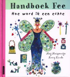 Handboek Fee - 9789074892643 - Lucy