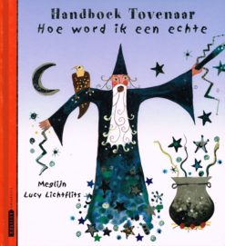 Handboek Tovenaar - 9789074892827 - Lucy