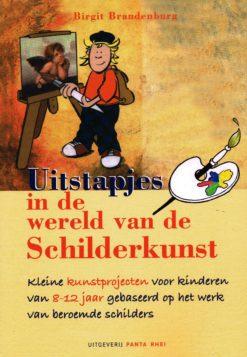 Uitstapjes in de wereld van de schilderkunst - 9789076771793 - Birgit Brandenburg