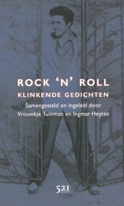 Rock 'n' Roll - 9789076927275 - Vrouwkje Tuinman