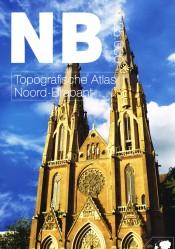 Topografische Atlas Noord-Brabant - 9789077350690 -