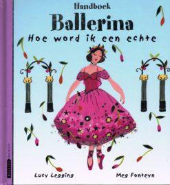 Handboek Ballerina - 9789077867006 - Lucy