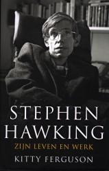 Stephen Hawking - 9789085712497 - Kitty Ferguson