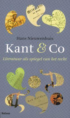 Kant & Co - 9789460033544 - Hans Nieuwenhuis