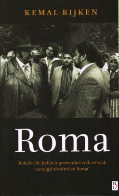 Roma - 9789461560926 - Kemal Rijken