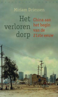 Het verloren dorp - 9789028423855 - Miriam Driessen