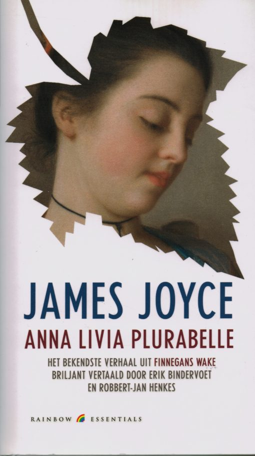 Anna Livia Plurabelle - 9789041709721 - James Joyce