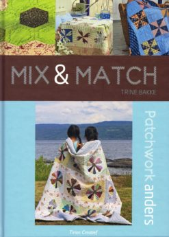 Mix & Match - 9789043914178 - Trine Bakke