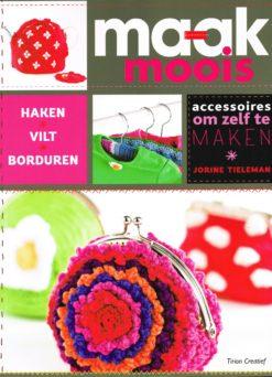 Ma-ak moois - 9789043915243 - Jorine Tieleman