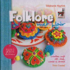 Folklore met flair - 9789043916875 -