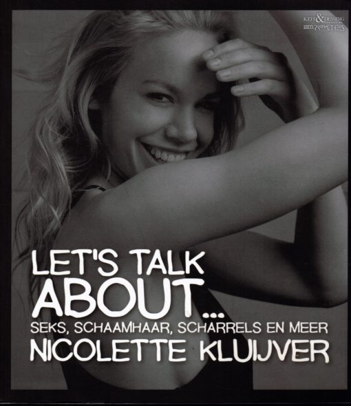 Lets talk about? - 9789044624236 - Nicolette Kluijver