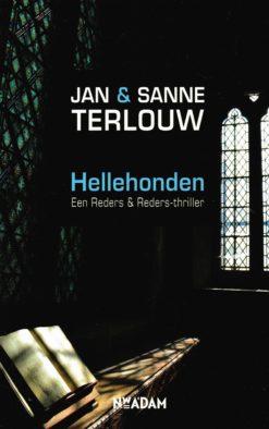 Hellehonden - 9789046812983 - Jan Terlouw