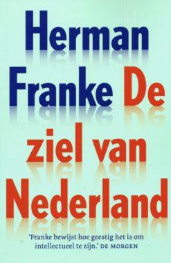 De ziel van Nederland - 9789057595431 - Herman Franke
