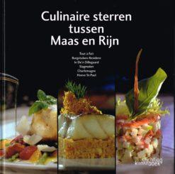 Culinaire sterren tussen Maas en Rijn - 9789058561817 -