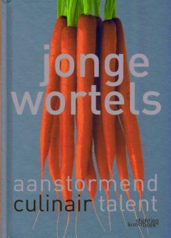 Jonge wortels - 9789058562180 -