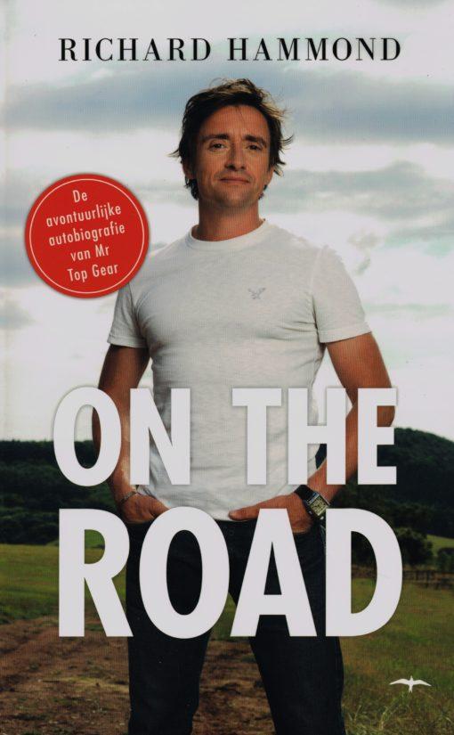 On the road - 9789400403871 - Richard Hammond