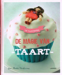 De magie van taart - 9789020992854 -  De Taartenfee