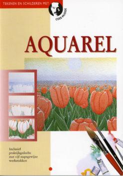 Aquarel - 9789021323923 -  Mudde