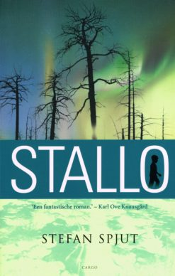 Stallo - 9789023485209 - Stefan Spjut