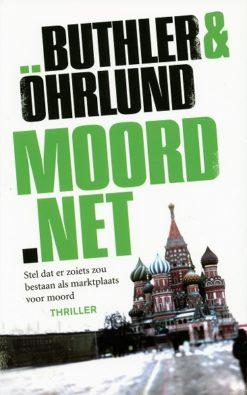Moord.net - 9789026129728 - Dan Buthler