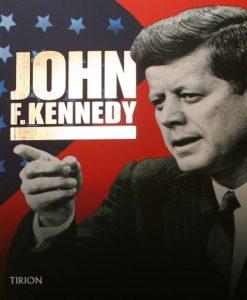 John F. Kennedy - 9789043907866 -  Jenkins