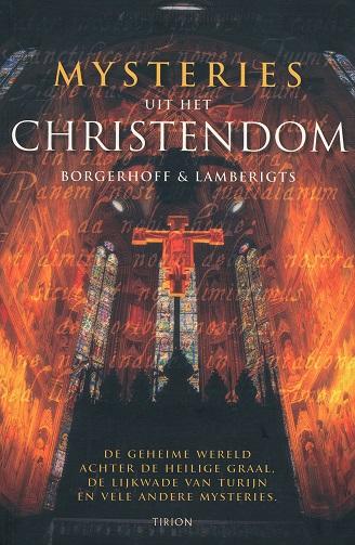 Mysteries uit het Christendom - 9789043909334 - Steven Borgerhoff