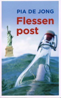 Flessenpost - 9789044626834 - Pia de Jong