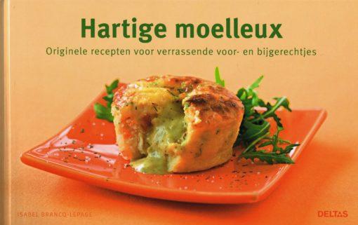 Hartige moelleux - 9789044732061 - Isabel Branq-Lepage