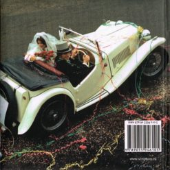 Daar komt de bruid! - 9789055946105 - Martine van Rooijen