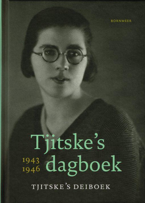 Tjitske's dagboek - 9789056153236 -  Eisenga-de Groot