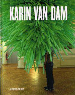 Karin van Dam - 9789056628680 -