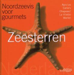 Zeesterren - 9789058561626 - Sonja van de Rhoer