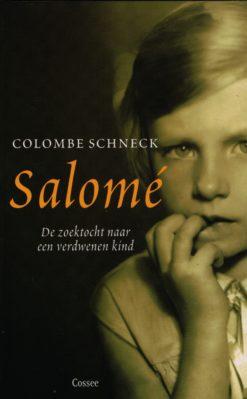 Salomé - 9789059364714 - Colombe Schneck