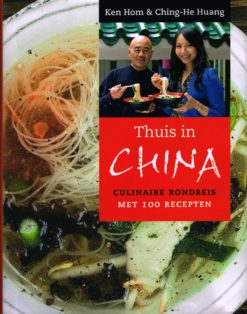 Thuis in China - 9789059564657 - Ken Hom