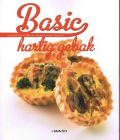 Basic hartig gebak - 9789401409179 - Geert Jonckheere