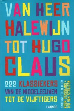 Van Heer Halewijn tot Hugo Claus - 9789401412049 - Koen Stassijns