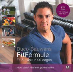 Fit Formule - 9789460680069 - Duco Bauwens